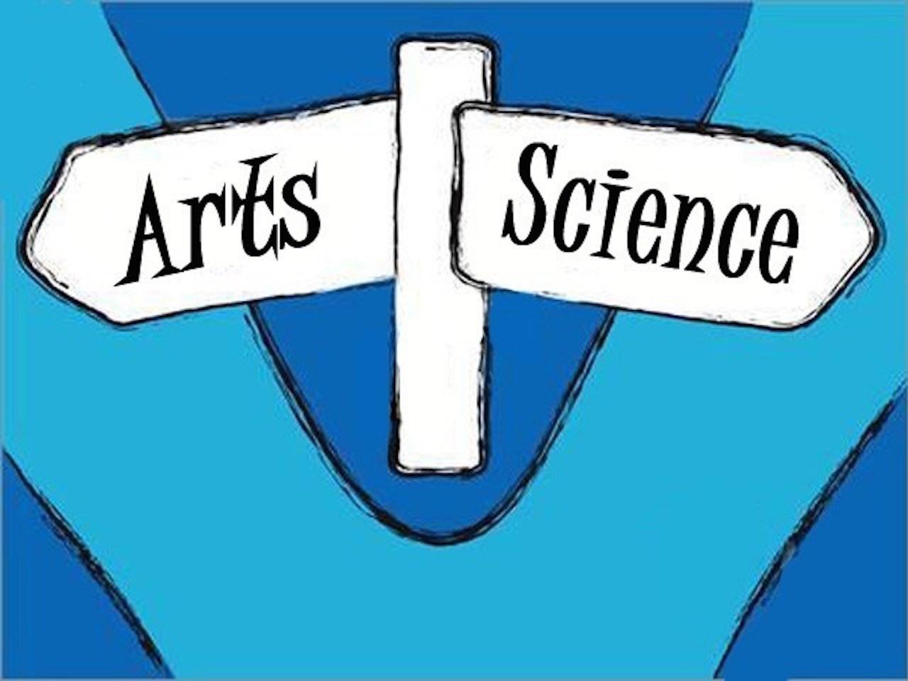 Science-vs-Arts